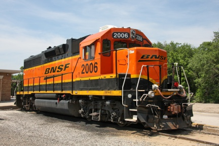 BNSF2006-MAY09-LAWRENCE,KS