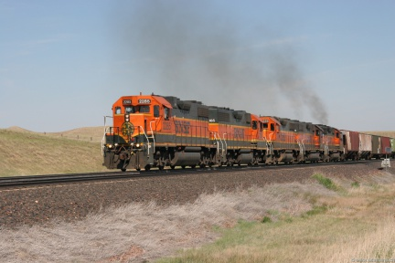 BNSF2285-MAY06-VIRDEN,MT