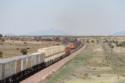 BNSF-JUN15-CROOKTON,AZ