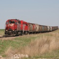 CP5723-MAY06-MILK RIVER,AB