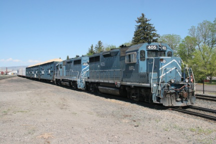 MRL405-MAY06-LIVINGSTON,MT