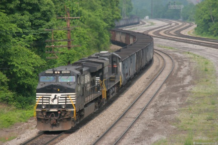 NS9289-MAY07-BLUEFIELD,WV